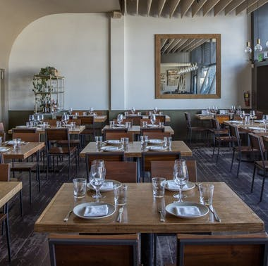 The Santa Monica Dinner Guide feature image