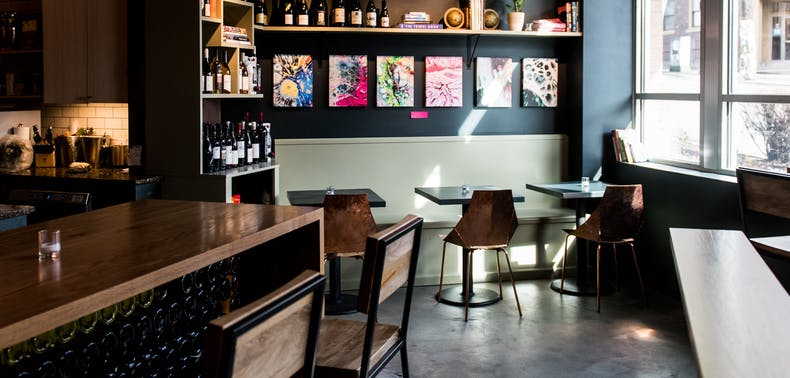 The Seattle Bar Hit List: Where To Drink Right Now