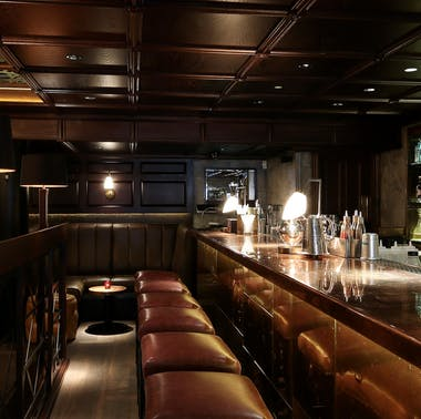 The Best Bars In Soho feature image