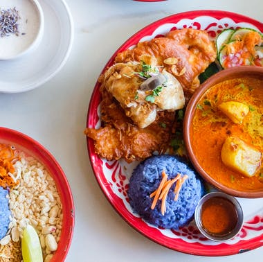 Where To Get Thai Takeout And Delivery In SF & The East Bay