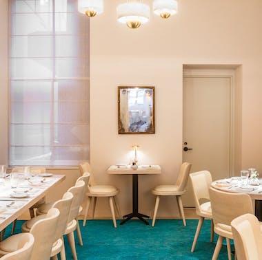 The Uptown Hit List: The Best New Restaurants Above 59th Street