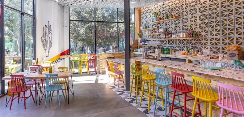 The Westside Hit List: The Best New Restaurants On The Westside