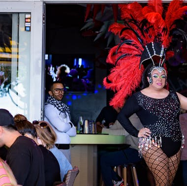 Three Great Drag Brunches In Miami