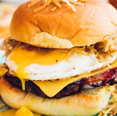 7 Great Breakfast Sandwiches In Miami