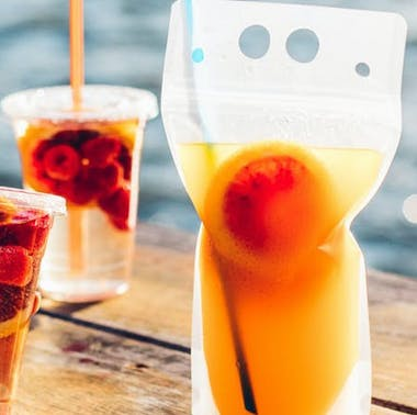 To-Go Cocktails Are Now Permanent (And Legal) In Florida