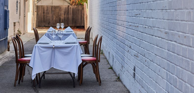 Where To Have A Unique Dining Experience In LA