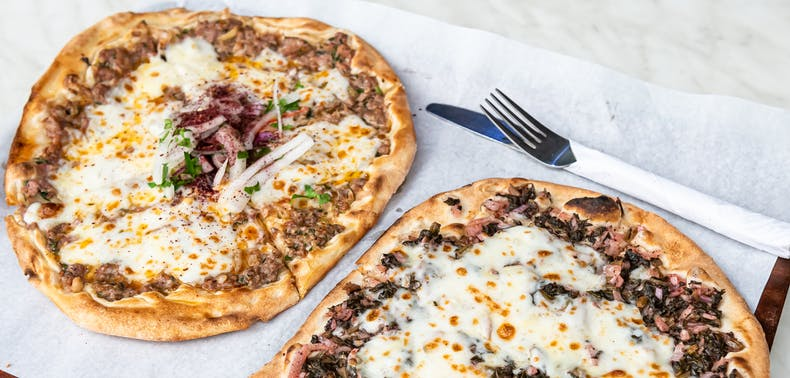 24 London Restaurants To Help You Avoid Delivery Déjà Vu