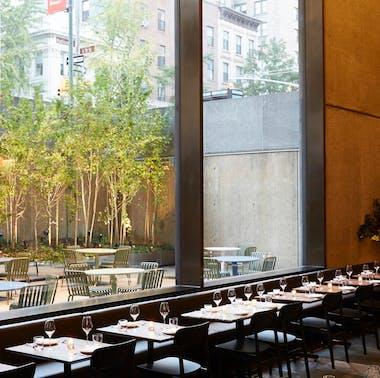 The Best Restaurants On The Upper East Side