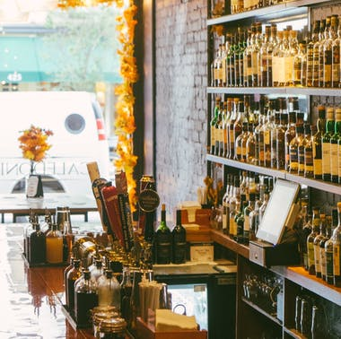 Where To Drink On The Upper West Side