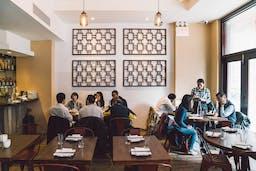 Top Restaurants In Northern Westchester