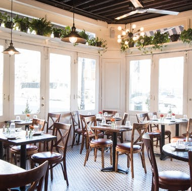 The Best Restaurants On The Upper West Side