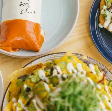 10 Great Vegan Latinx Restaurants In NYC