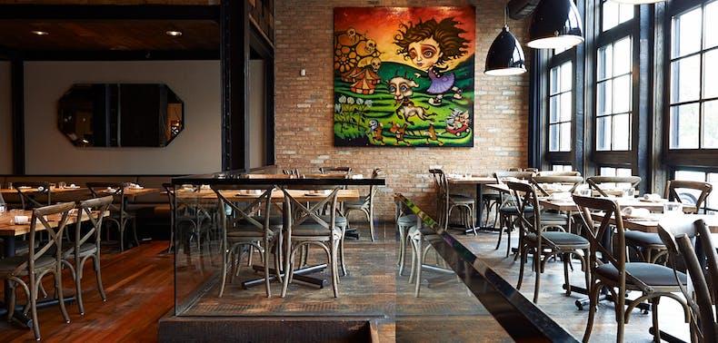 The Best West Loop Restaurants