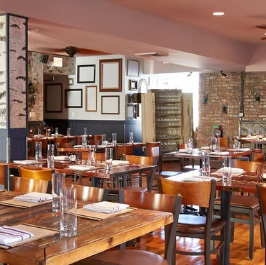 Where To Eat In West Town feature image