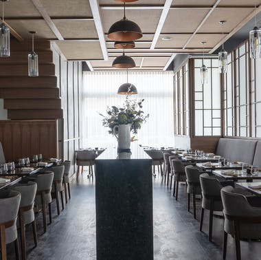 Where To Eat In West Town