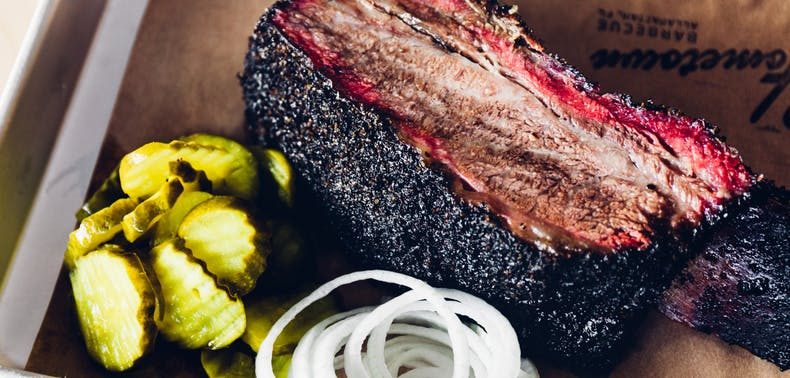 What To Order For 4th Of July If You Don't Own A Grill
