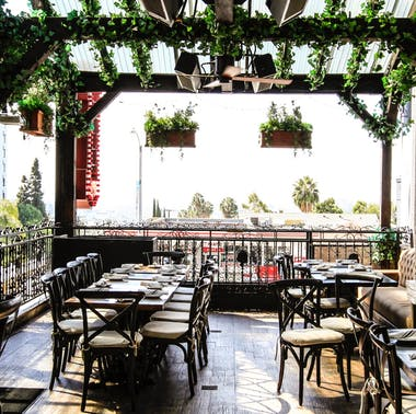 Where To Brunch In West Hollywood feature image