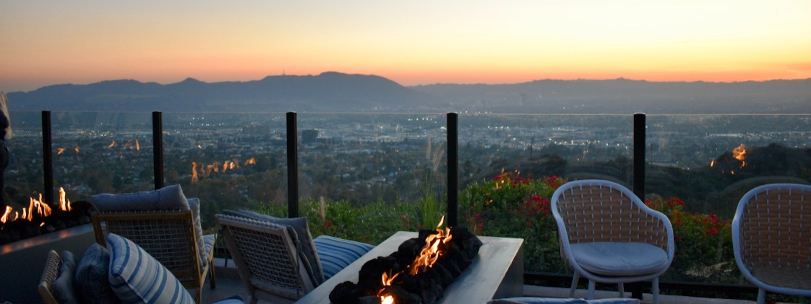 Where To Have Date Night Outside In LA - Los Angeles - The Infatuation