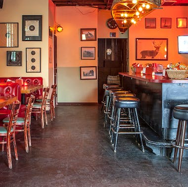 Where To Drink Alone In LA