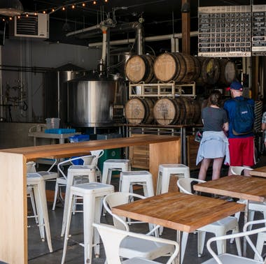 Where To Drink Beer In Seattle feature image