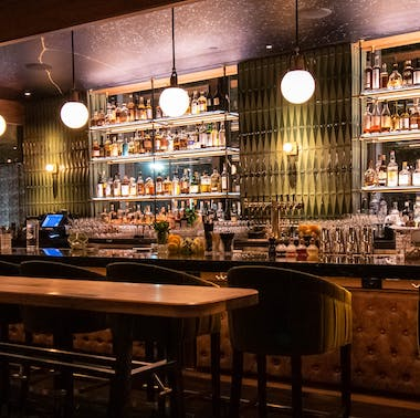 Where To Drink In Downtown Boston