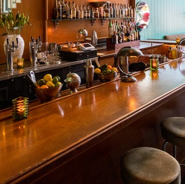 Where To Drink When You Want One Last Drink