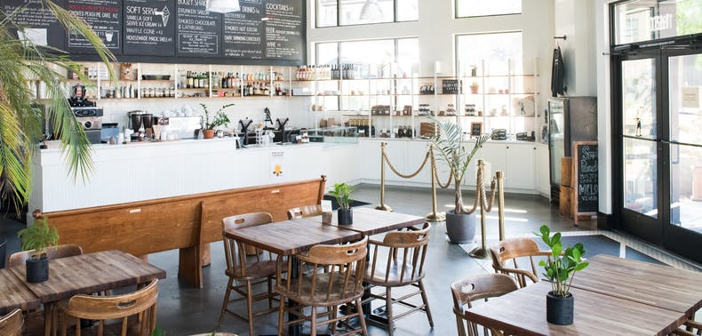 Where To Drink While You Wait For A Table At Kedai Makan