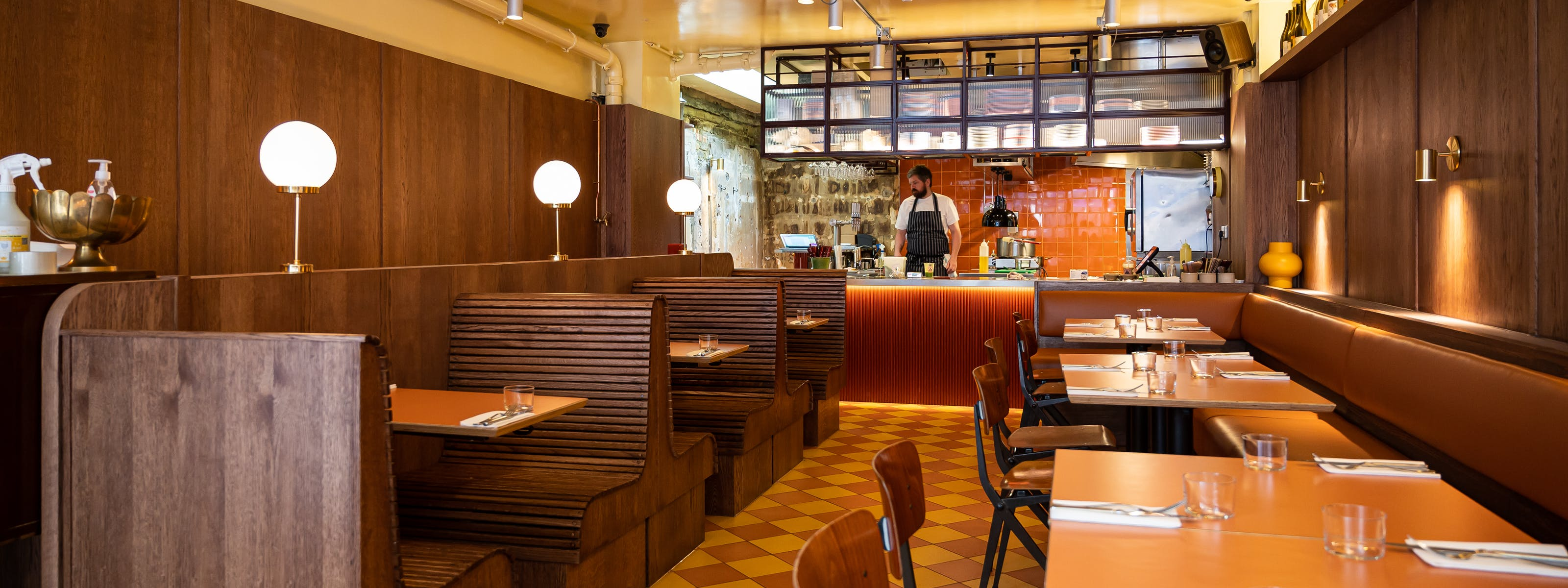 Where To Eat After A Bad Week - London - The Infatuation