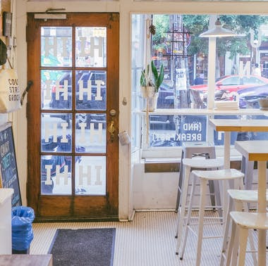 Where To Eat After A Run In Williamsburg