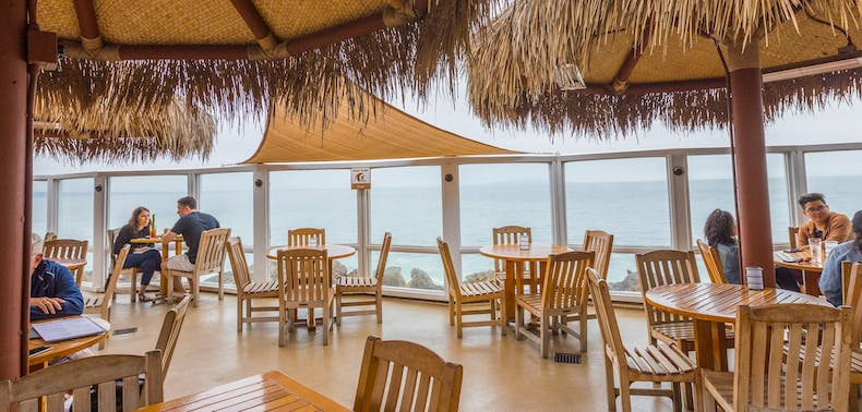 Where To Eat After Hitting The Beach