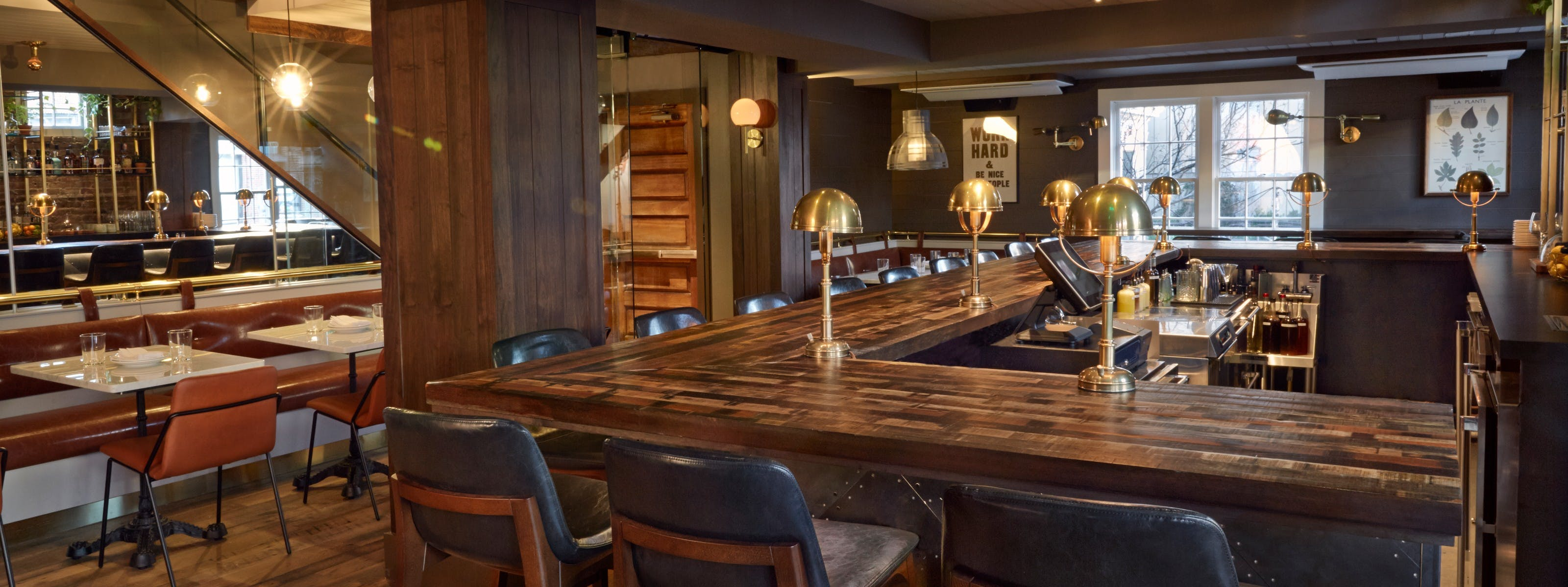 Where To Eat And Drink Around Harvard - Boston - The Infatuation