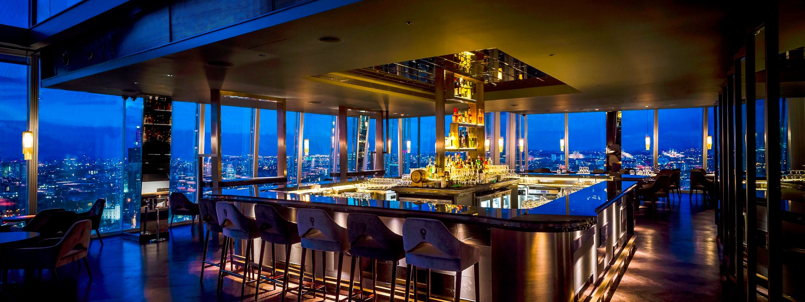 The Best Places To Eat And Drink Near London Bridge London The Infatuation
