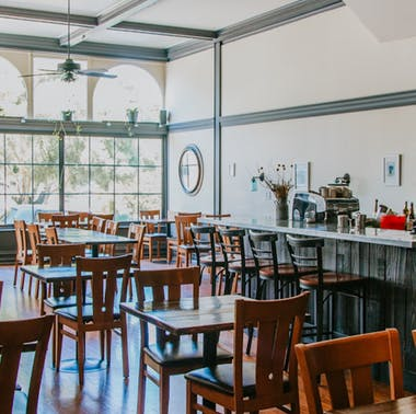 Where To Eat And Drink In Bernal Heights