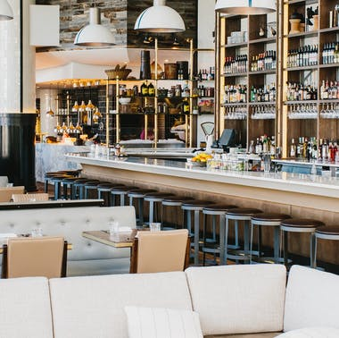 Where To Eat And Drink In Buckhead