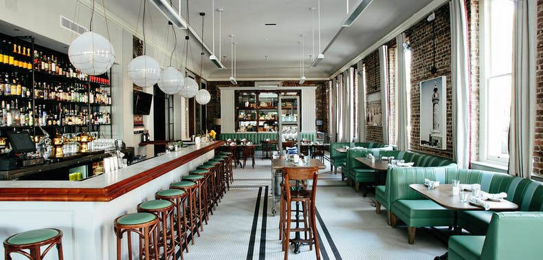 Where To Eat And Drink In Charleston