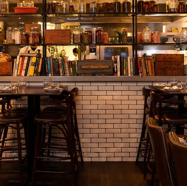 Where To Eat And Drink In Harvard Square