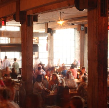 Where To Eat And Drink In Hoboken feature image