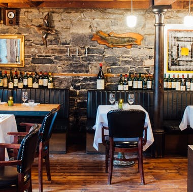 Where To Eat And Drink In Montreal