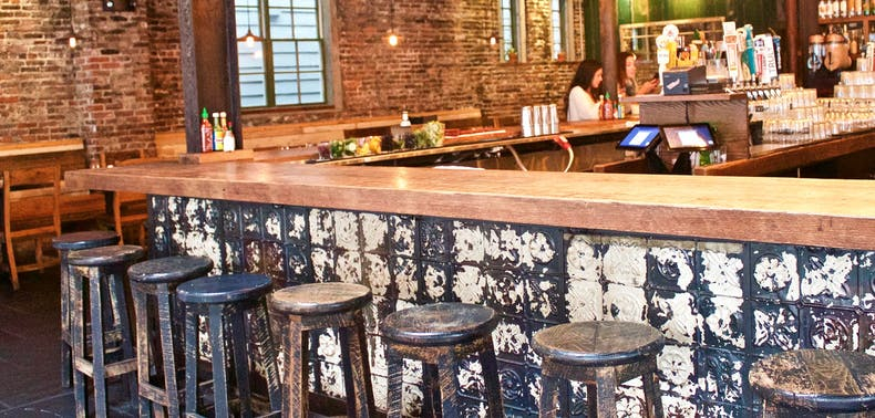 Where To Eat And Drink In Southie