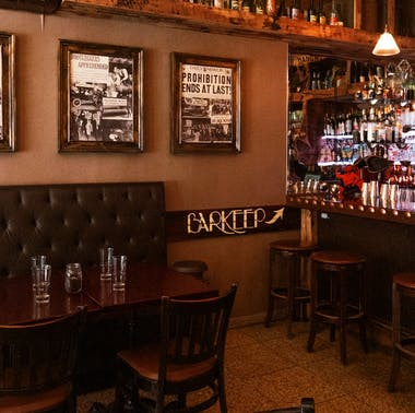 Where To Eat And Drink In The North End