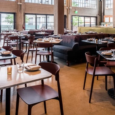 Where To Eat And Drink With Your Parents In LA feature image