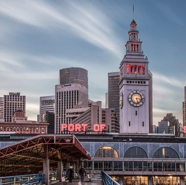 Where To Eat Around The Ferry Building & Embarcadero feature image