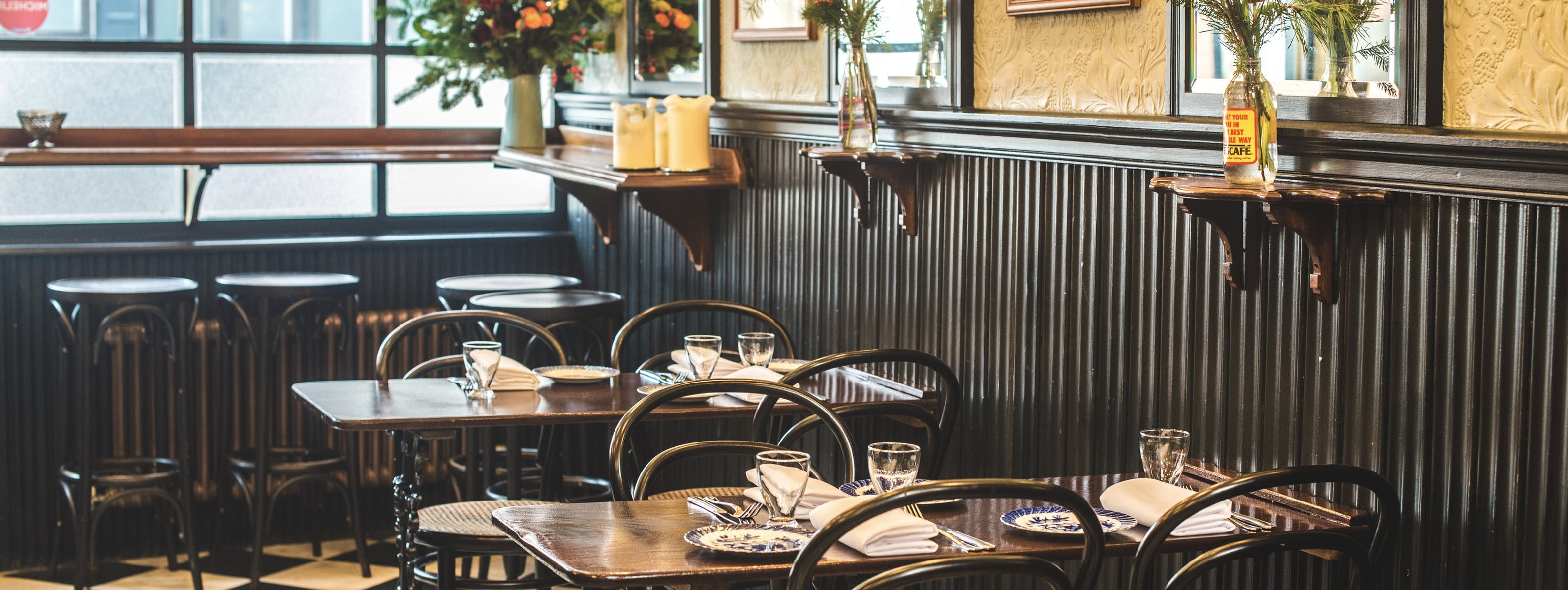 Where To Eat Dinner In East London When You Hate East London London The Infatuation