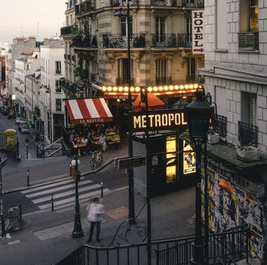 Where to Eat & Drink in Paris feature image