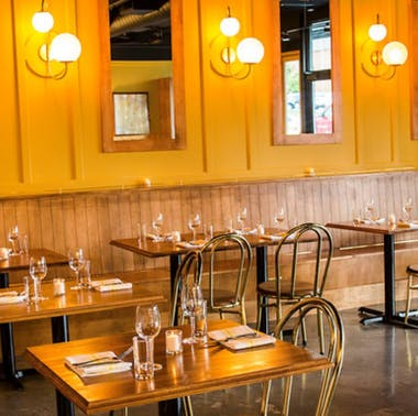 Where To Eat & Drink In The Central District