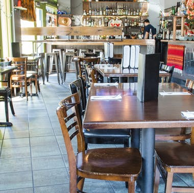 Where To Eat & Drink Near Green Lake