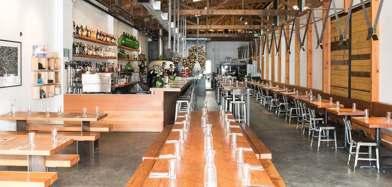 Where To Eat & Drink On Bainbridge Island