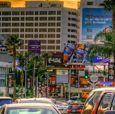 Where To Eat & Drink On The Sunset Strip feature image