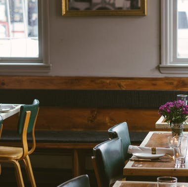 Where To Eat In Bed-Stuy