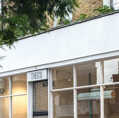 Where To Eat In Camberwell